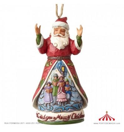 Wish You Merry Xmas Santa
