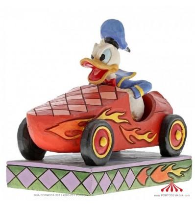 Raiva na Estrada (Donald Duck)