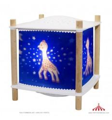Lanterna Magica Girafa Sophie (Coluna Bluetooth)