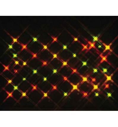 Mini Luzes Multicor