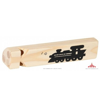Apito Comboio