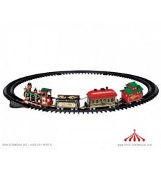 Comboio de Natal