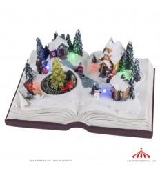 Livro Músical Natal