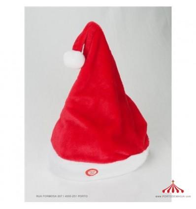 Chapéu Natal