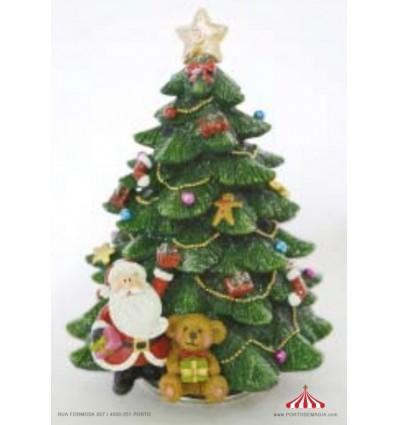 Árvore de Natal Baixa