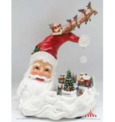 Cara Pai Natal