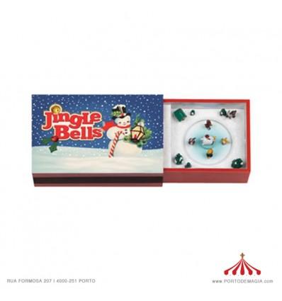 Matchboxes - Jingle Bells