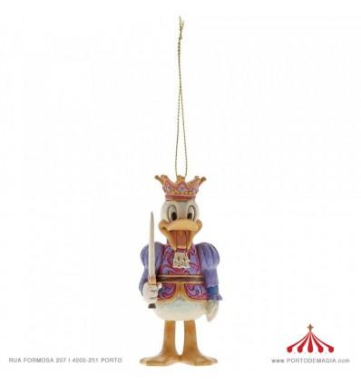 Donald Nutcracker Ornament