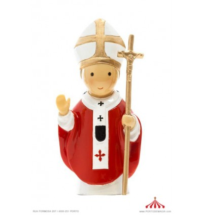 Santo papa João Paulo II