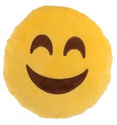 Almofada Emoji Sorriso