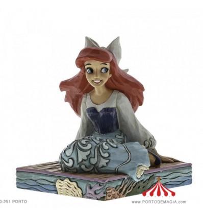 Ariel, A Pequena Sereia