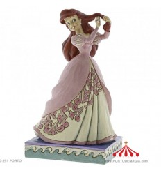 Curious Collector (Ariel Princess Passion Figurine)