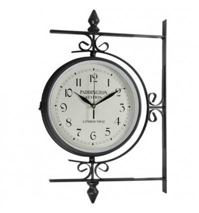 Relógio de Estação - Paddington rotativo