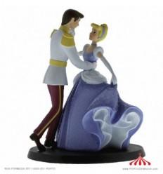 Cinderella e o Príncipe