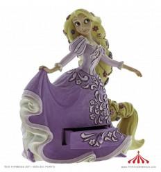 Rapunzel Treasure Keeper Figurine