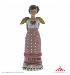 Survivor Angel Figure