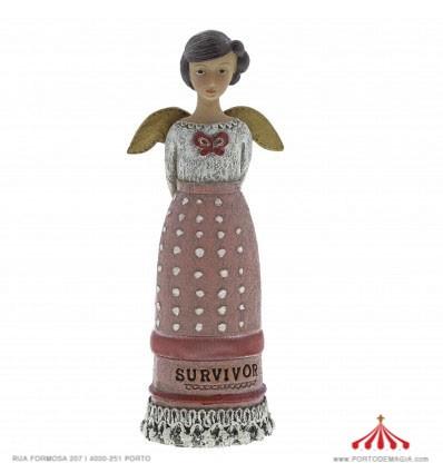 Survivo Angel Figure