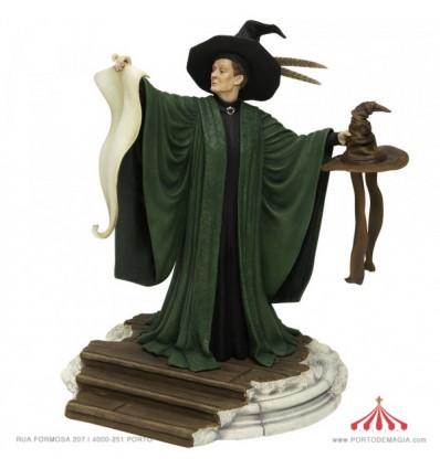 Harry Potter - Professor Minerva McGonagall Year One Figurine