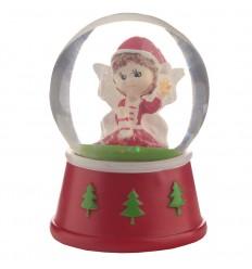 Globo de vidro de Natal