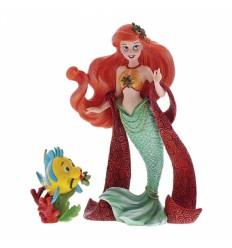Ariel Wedding Figurine
