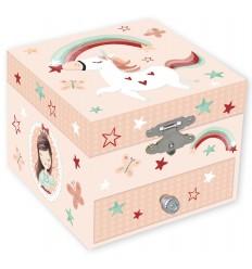 Caixa de Música - Unicornios