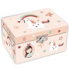 Caixa de Música - Unicornio