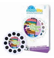 Moonlite The Princess the pea