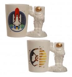 Caneca com Asa Astronauta