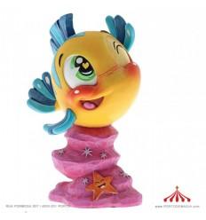 Miss Mindy Flounder
