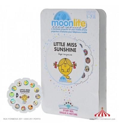 Moonlite Little Miss Sunshine