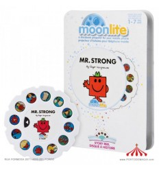 Moonlite Mr Strong
