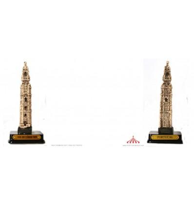 Torre Clérigos c/ base pequena