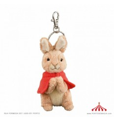 Mrs. Rabbit & Peter Soft To