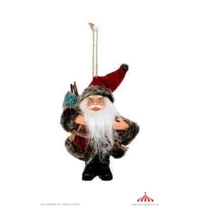 Pingente Pai Natal