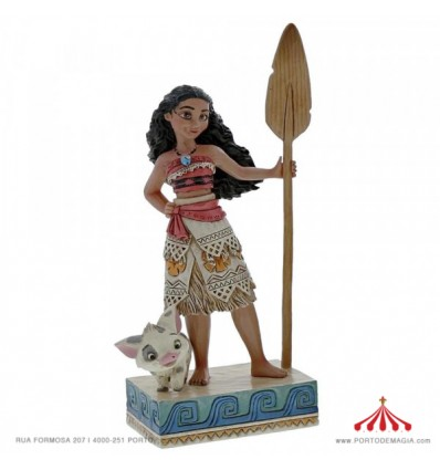 Moana Find Your Own Way