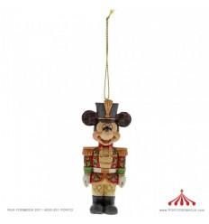 Mickey Quebra Nozes Ornamento