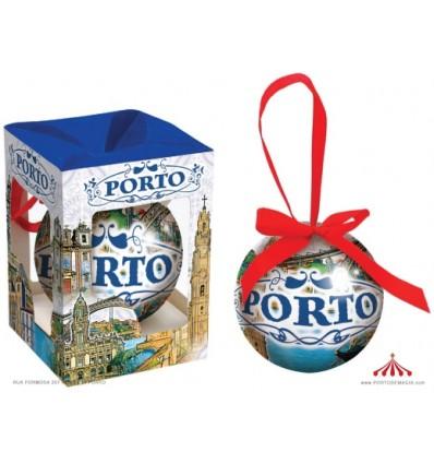 Bola decorativa Porto