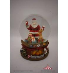 Bola Pai Natal