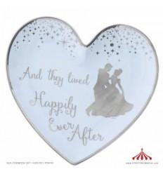Cinderella e o Príncipe Prato das Aliancas
