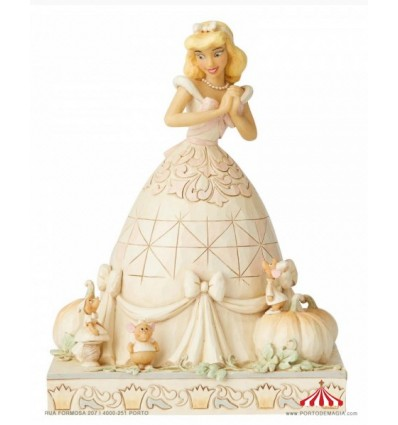 Darling Dreamer (Cinderella Figurine)