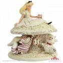 Whimsy and Wonder (Alice in Wonderland Figurine)