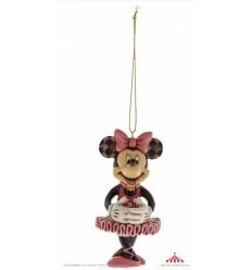 Minnie Mouse Ornamento