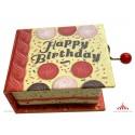 Manivela Happy Birthday