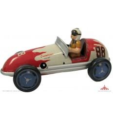 Carro Champions Racer