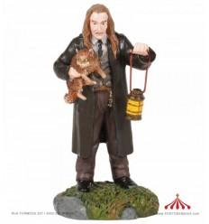 Flinch e Mrs. Norris Figurine