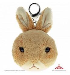 Peter Rabbit Porta-Chaves e Carteira