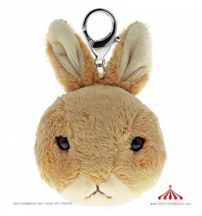 Petter Rabbit Porta-Chaves e Carteira