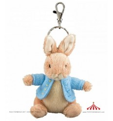Peter Rabbit Porta Chaves
