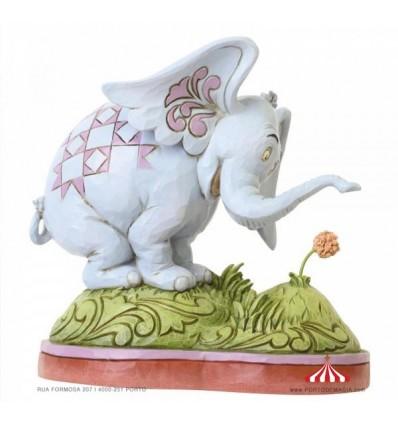 Horton hears a who Figurine