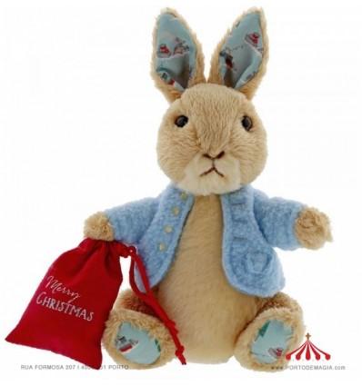 Peter Rabbit Christmas Small